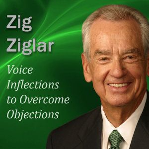 Voice Inflections to Overcome Objections