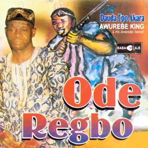 Ode Regbo, Vol.5