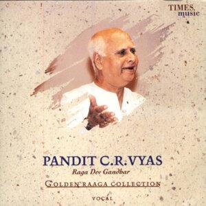 Golden Raaga Collection II - Pandit C.R. Vyas
