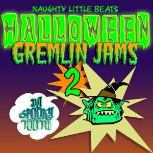 Halloween Gremlin Jams 2