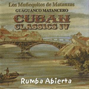 Guaguancó Matancero - Candela! Cuban Classics Vol. IV
