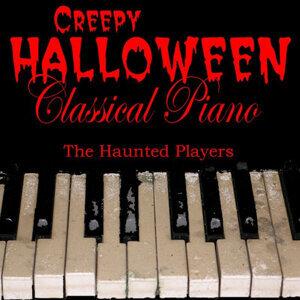 Creepy Halloween Classical Piano