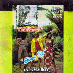 Simu Ife (Apama Boy)