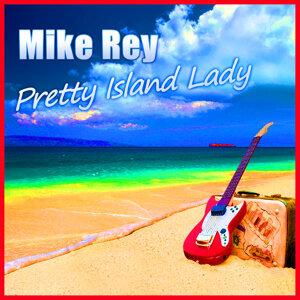 Pretty Island Lady