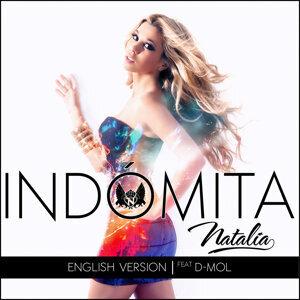 Indómita (English Version)