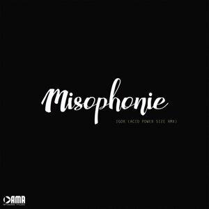 Misophonie - Acid Power Size Rmx