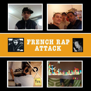 French Rap Attack