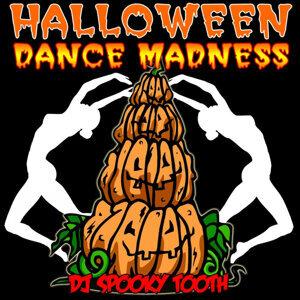 Halloween Dance Madness