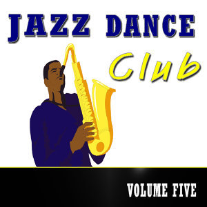 Jazz Dance Club, Vol. 5