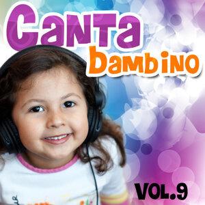 Cantabambino Vol. 9