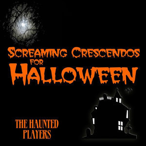 Screaming Crescendos for Halloween