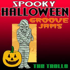 Spooky Halloween Groove Jams