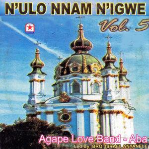 N'ulo Nnam N'igwe, Vol.5