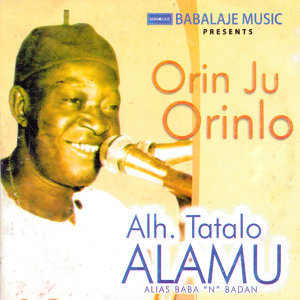 Orin Ju Orinlo