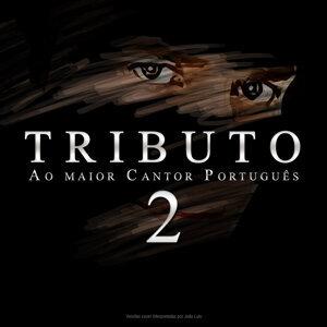 Tributo 2 (Ao Maior Cantor Português)