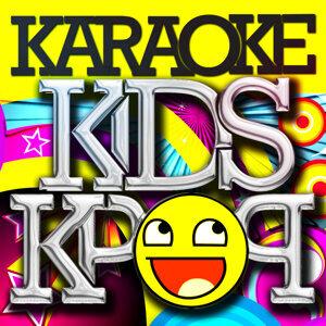 Karaoke Kids K-Pop