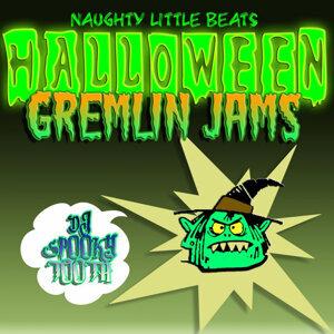 Halloween Gremlin Jams