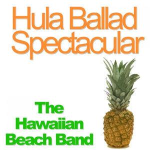Hula Ballad Spectacular