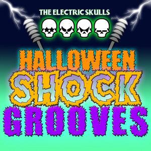 Halloween Shock Grooves