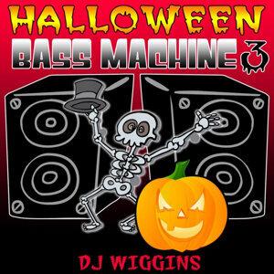 Halloween Bass Machine 3