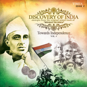 Discovery of India, Vol. 4