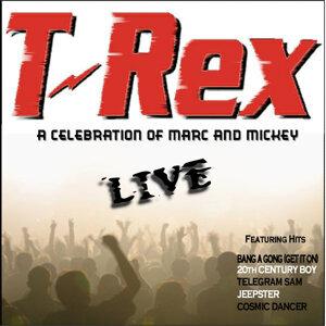 T-Rex Live