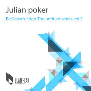 Re: Construction - The Untitled Works Vol. 2 - Single