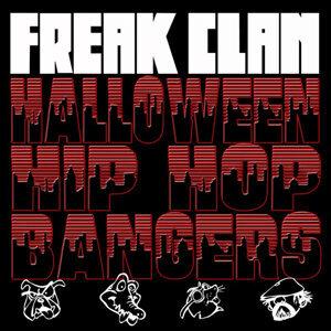 Halloween Hip Hop Bangers