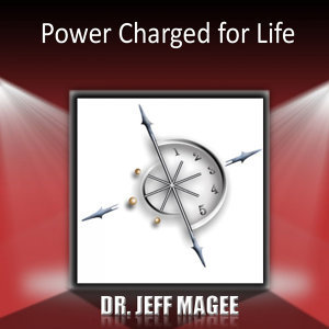 Power Charged for Life