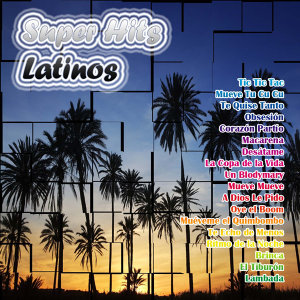 Super Hits Latinos