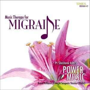 Music Therapy - Migraine