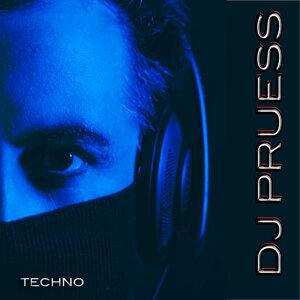 DJ Pruess & Friends - Tecnotico