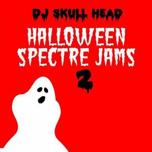 Halloween Spectre Jams 2