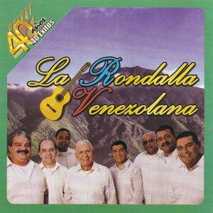 40 Años 40 Exitos de la Rondalla Venezolana