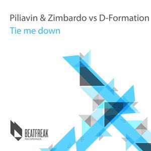 Tie Me Down - Single
