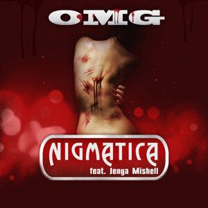 OMG (feat. Jenya Mishell) - feat. Jenya Mishell
