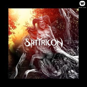 Satyricon - Deluxe