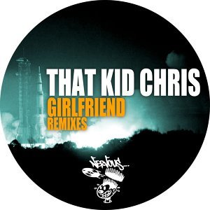 Girlfriend - Remixes