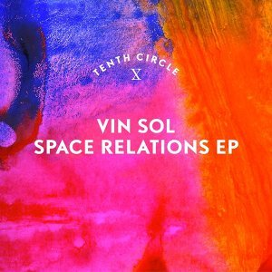 Space Relations EP
