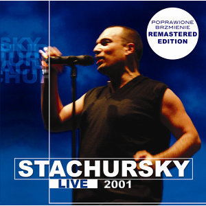 Live 2001 - Remastered