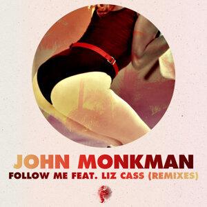 Follow Me [feat. Liz Cass] - Remixes