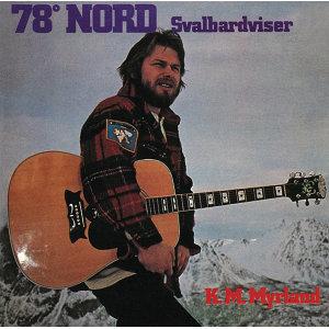 78 Grader Nord