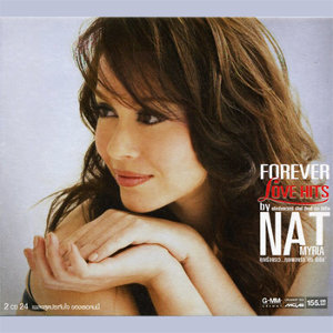 FOREVER LOVE HITS by NAT MYRIA
