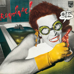 Revolver - Remastered