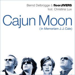 Cajun Moon [feat. Christina Lux]