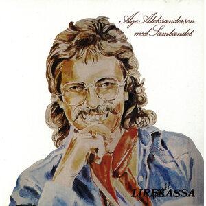 Lirekassa - Incl Bonus Tracks