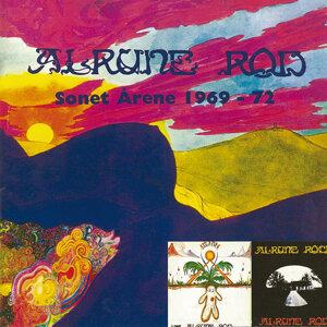 Alrune Rod - CD1