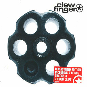 Clawfinger - Remastered version