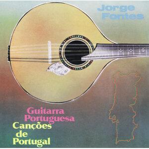 Guitarra Portuguesa, Canções De Portugal