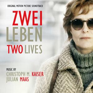 Zwei Leben - Two Lives (替身風暴電影原聲帶)